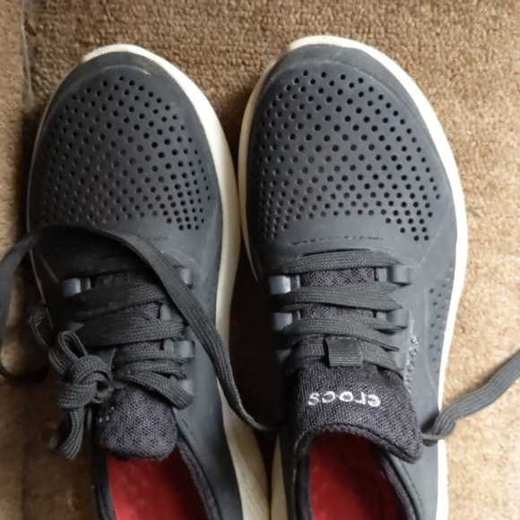 CROCS Shoes | Literide Pacer Waterproof